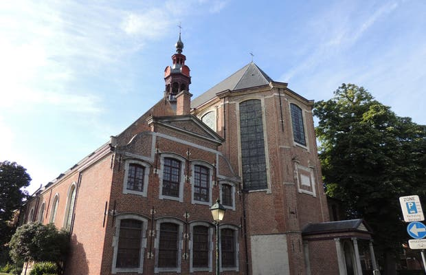 Sint Elisabethkerk - Iglesia de Santa Isabel
