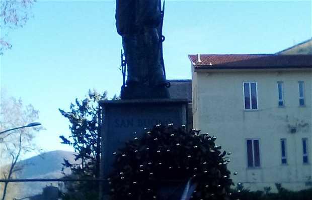 Monumento a San Buono
