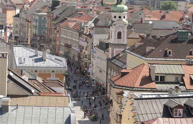 Rua Maria-Theresien