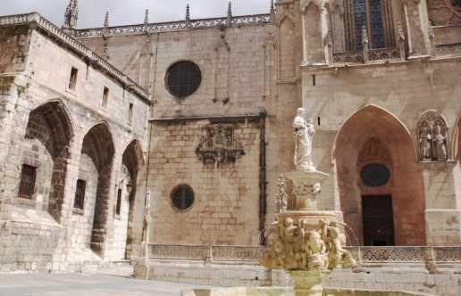 Santa Maria Square