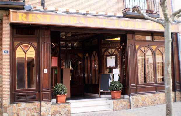 Restaurant Lord Byron