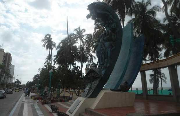 Estatua Identidad