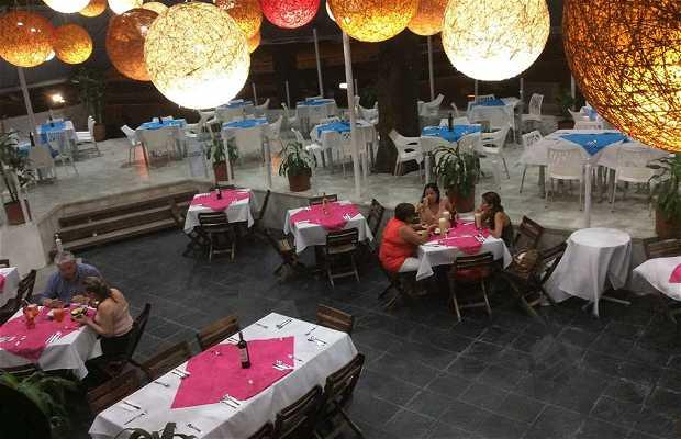 Restaurante Frutos del Mar