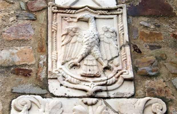 Casa del Aguila