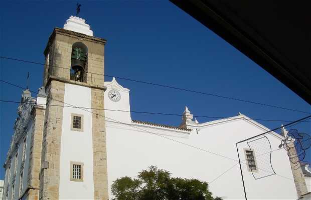 Eglise de Notre Dame du Rosaire