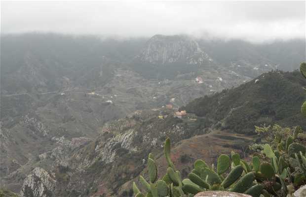Roque de Taborno