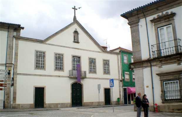 Igreja da Graça - Iglesia de Gracia