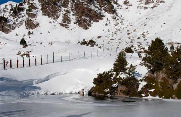Buceo en Andorra