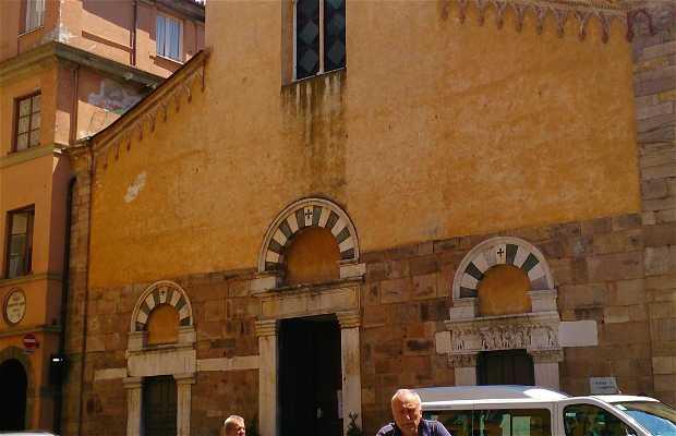 Iglesia de Salvatore