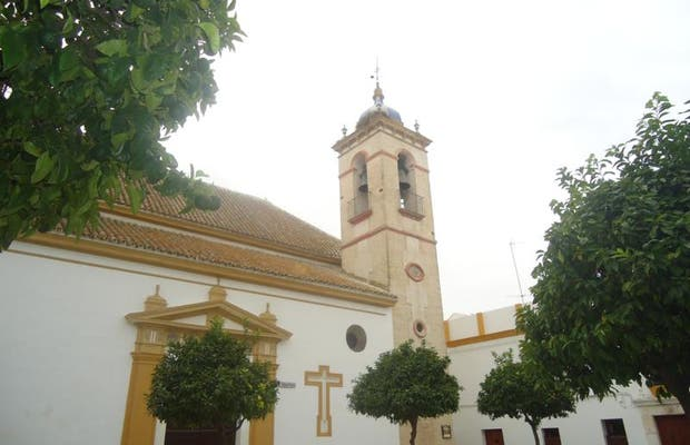 San Sebastián Parish Church