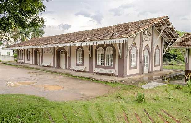Estação Ferroviária de Queluz