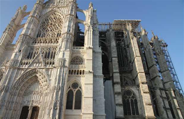 Beauvais Cathedral (Saint-Pierre de Beauvais)