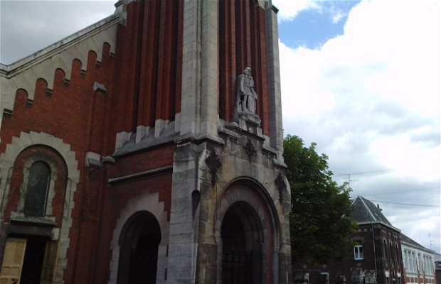 Church of Sainte-Barbe