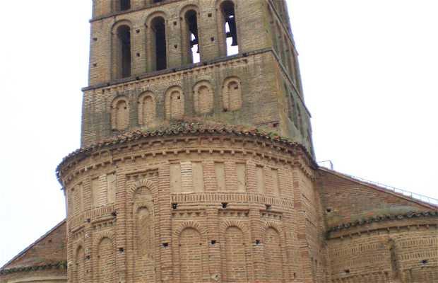 Iglesia de San Lorenzo y Capilla de Jesús