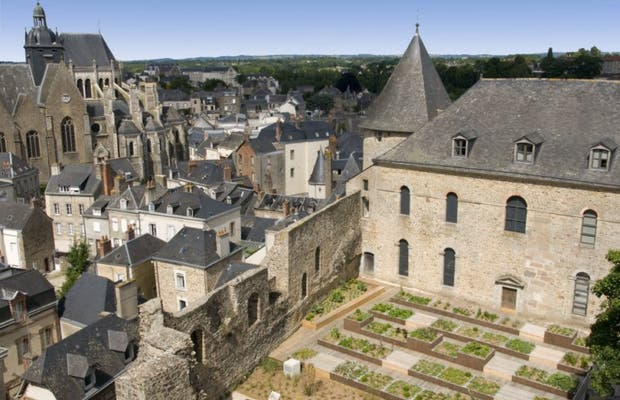 Museum of the Castle of Mayenne