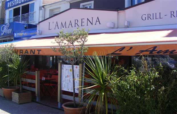 Restaurant l'Amarena