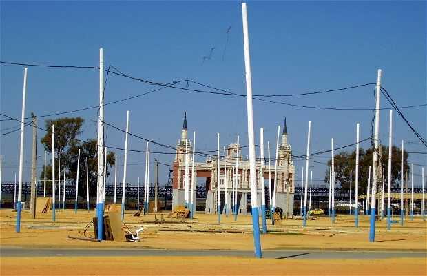 Royal Fair in Huelva