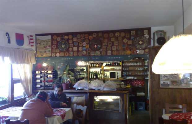 Bar suisse