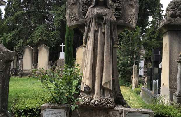 Cementerio Santa Isabel Vitoria-Gasteiz