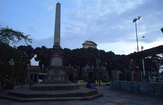 Parque Romero