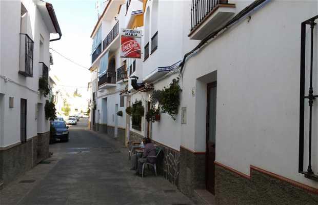 Cafeteria Churreria Maria