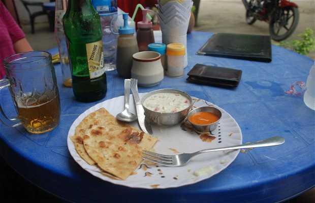 Lumbini Peace Lodge and Restaurant