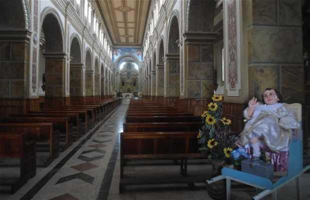 Iglesia de Tulcan