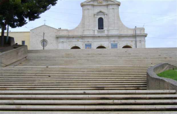 Santuário e Basílica di Bonaria