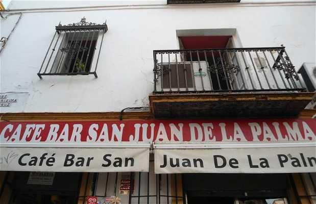 Tu Rincon Cafe En San Juan