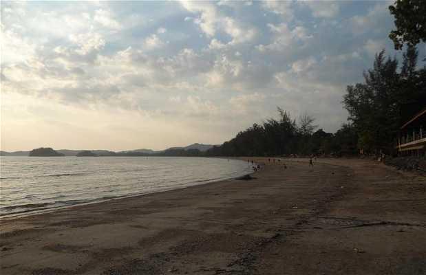 Playa de Aonang