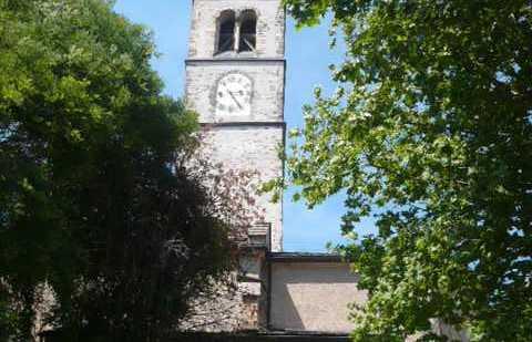 Antica Pieve di Santa Maria Assunta