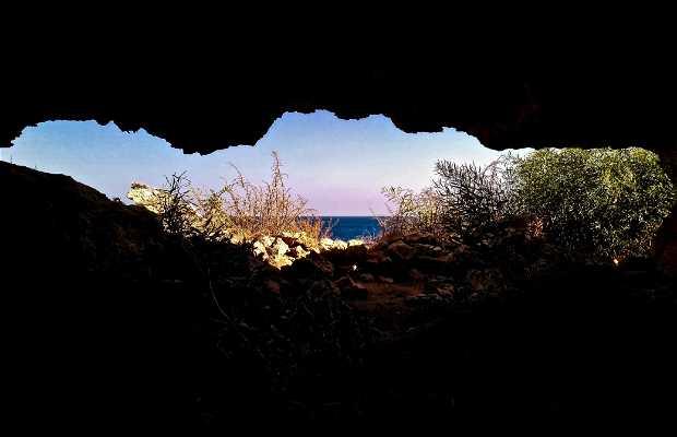 Cueva Cíclope