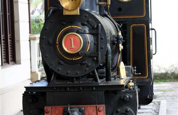 Museo Ferroviário