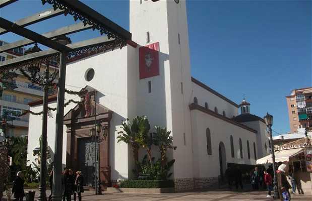 Parroquia de Nuestra Señora del Rosario