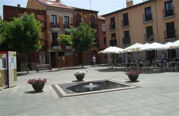 Plaza Santo Martino