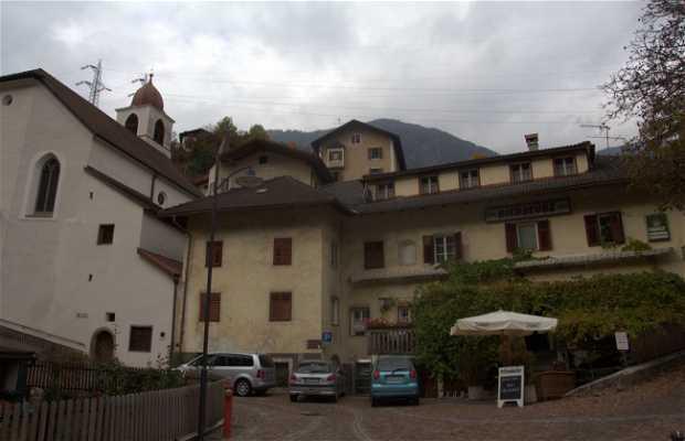 Colma, Barbiano, Italia