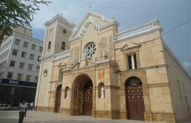 Iglesia de Riohacha
