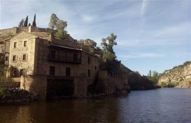 Senda Ecologica de Toledo