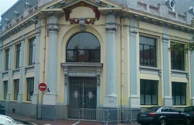 Edificio magnifico