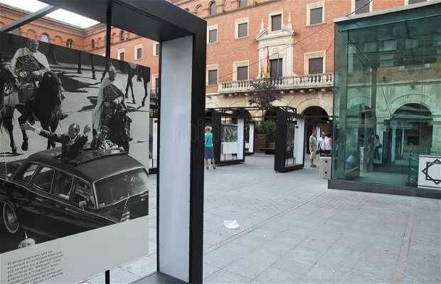 Un siècle d'images en Espagne