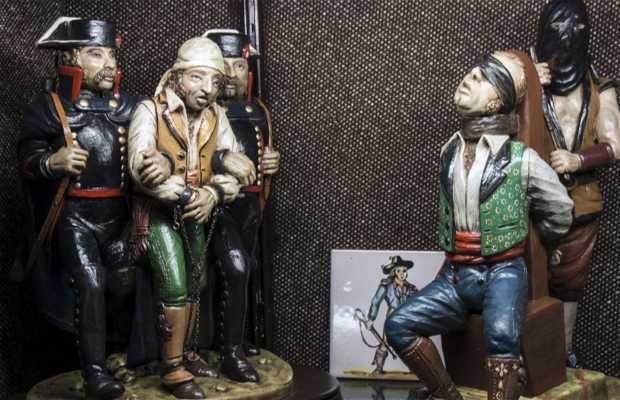 Museo del Bandolero a Ronda