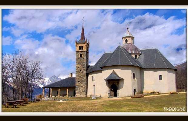 Sanctuaire Notre Dame de la Vie