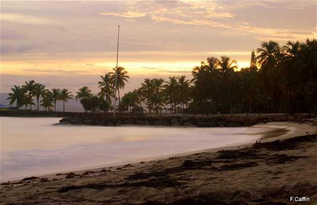 Playa del Gosier