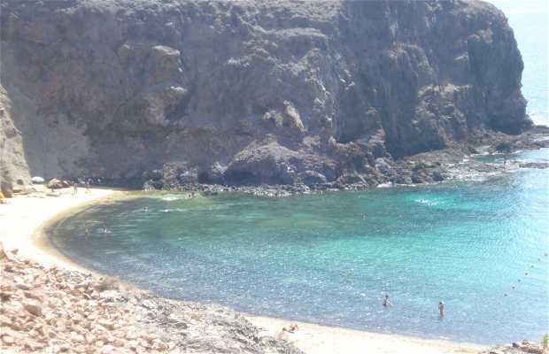 Playa de Barbate
