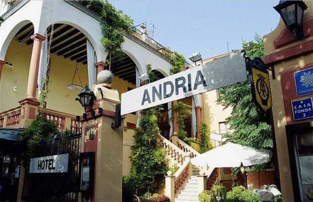 Restaurante Andria