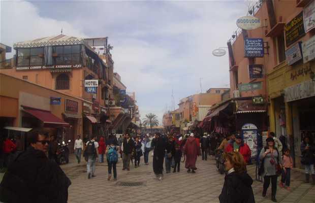 Rua Bab Agnaou