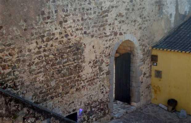 Muros de Castro Marim