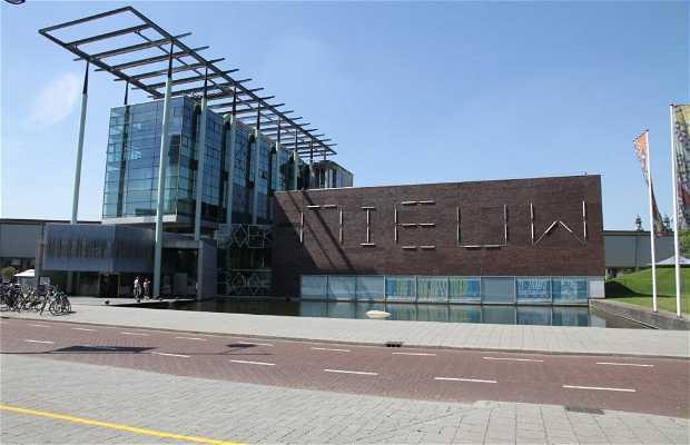 Het Niewe Instituut