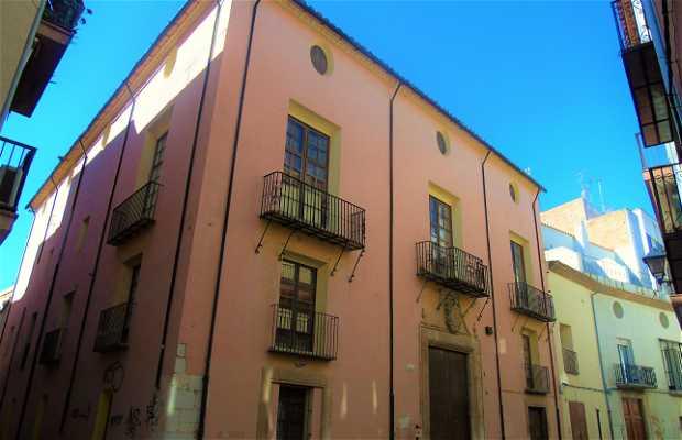 Palacio Del Marqués De Benicarló