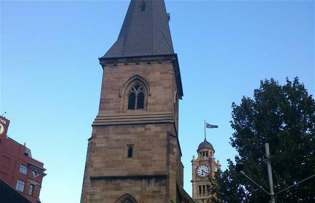 Iglesia de San Laurence
